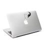 Macbook Decal
