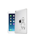 iPad Decal