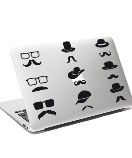 Macbook Decal