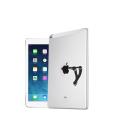 iPad Decal